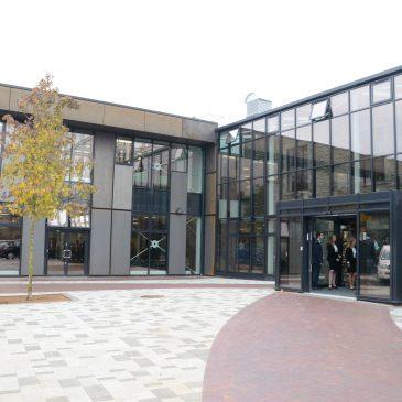 Is UTC Swindon for you?