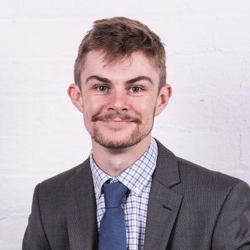 Teacher Profile: Ben Griffin
