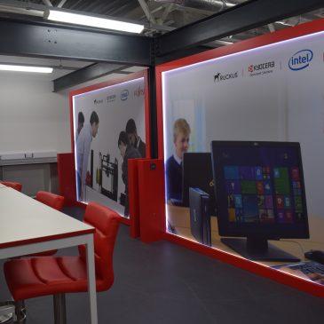 UTC Swindon strengthen employer relations through launch of new innovation hub