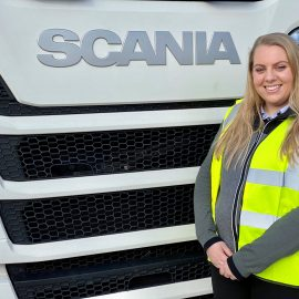 Former student on her way to dream career after securing engineering apprenticeship