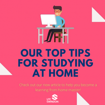 How to succeed with home studying