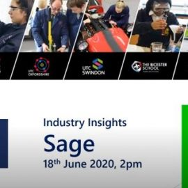 ALET Industry Insight with Sage