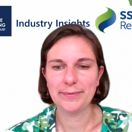 ALET Industry Insights talk with renewable energy company, SSE Renewables