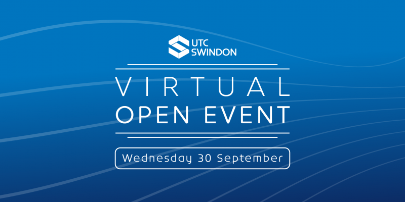 Virtual Open Event