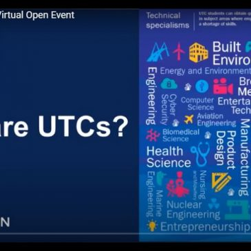 Missed our Virtual Open Event?