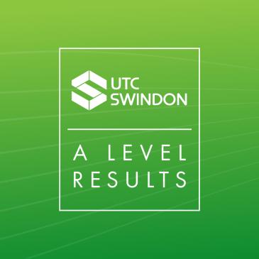 UTC Swindon students look forward to fantastic post 16 destinations