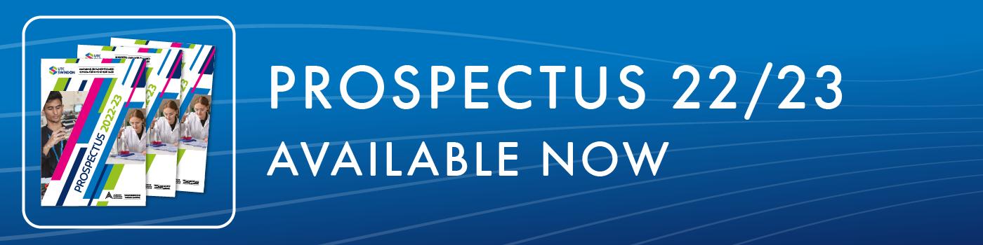 Prospectus 2022/23