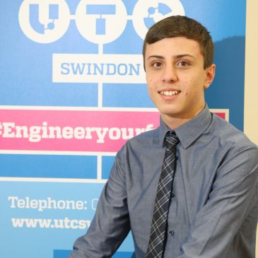 Student beats thousands of applicants to secure Rolls-Royce apprenticeship