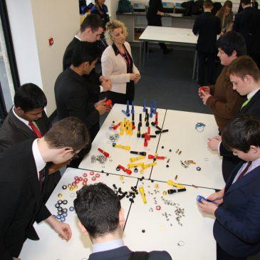 Spotlight on Careers: Engineering