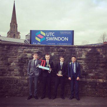 UTC Swindon Newsletter March 2018