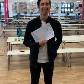 Bright futures lie ahead for UTC Swindon students as they celebrate gaining A-level and Diploma qualifications