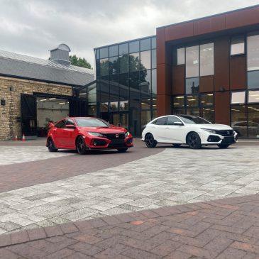 Kit car club takes off